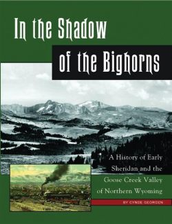 Cynde Georgen will present this month's Sheridan County Historical Society program this Thursday.
